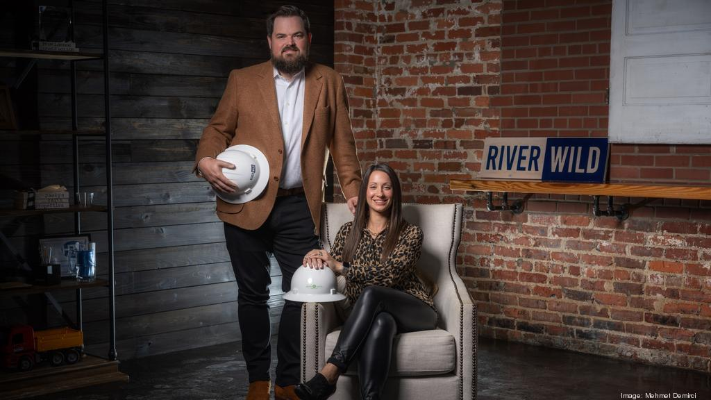 Reid and Jaclyn Smith Featured in TBJ Executive Voice